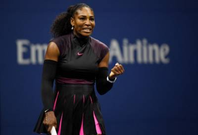 Serena Williams announces she won't play Wuhan and Beijing!