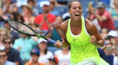 US OPEN WOMEN'S SINGLES- Vinci, Kvitova, Keys, Konta reach fourth round