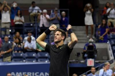 Juan Martin del Potro: From Supposition to Actualisation