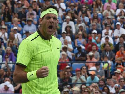 US Open Day Eight Recap: Try To Beat Us!