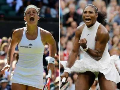 Will Angelique Kerber hold on or Will Serena Williams return to the top?