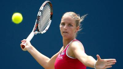 WTA ENTRY LISTS: Pliskova leads the field in Linz, Kerber to play Hong Kong