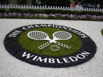 Fun facts about Wimbledon