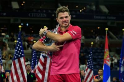 US Open Final Day Recap: See You Next Year New York!