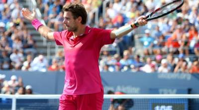 Is Wawrinka one of the luckiest players of all time?