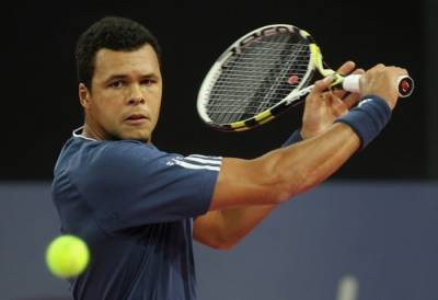 Jo-Wilfried Tsonga's Knee Injury is More Serious than Expected!