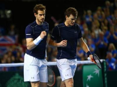 Inspired by Murray Brothers, more and more Scottish people want to play tennis, reveals Tennis Scotland chairman