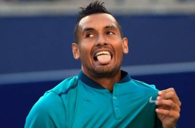 Nick Kyrgios about hiring a coach: 'I've got offers from a couple of big-name players'