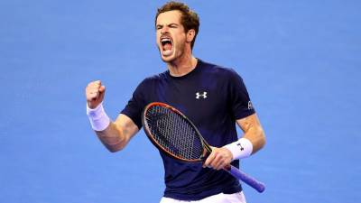Have we seen the last of Andy Murray in Davis Cup?