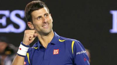 Andy Roddick: 'If Djokovic wants to surpass Federer's Grand Slam record...'