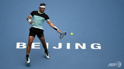 Here is what Rafael Nadal will wear during the Asian Swing and European Season