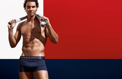 Rafael Nadal: 'I can change many things, but the tic of the underwear won't change'