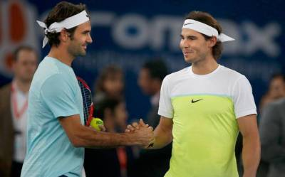 IPTL - Schedule announced! There will be Nadal, Federer and Serena Williams