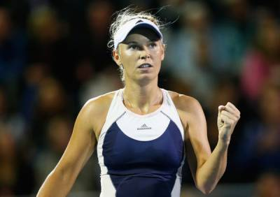 Can Caroline Wozniacki Return to her Old Ways