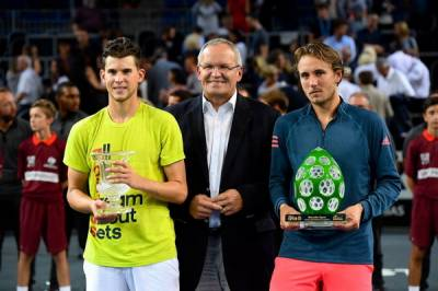 ATP RANKINGS 26-09-2016: Career-best ranking for Pouille, no big moves in the Top 50