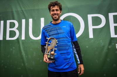 Sunday's results in Challenger Tour: Torpegaard victorious on debut, Chung beats Lee in first all-Korean final