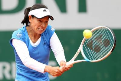 Kimiko Date Krumm divorces from her husband Michael