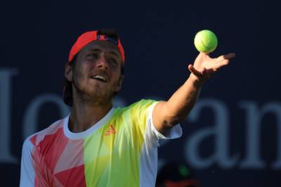 Lucas Pouille eyeing to end his season at the Barclays ATP World Tour Finals