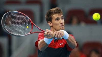 Martin Klizan and Lucas Lacko excluded from 2017 Davis Cup