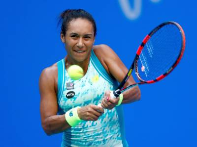 Heather Watson hires John-Laffnie de Jager to be her new coach