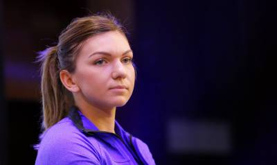 Simona Halep: Serena Williams' loss in form has given everyone faith!