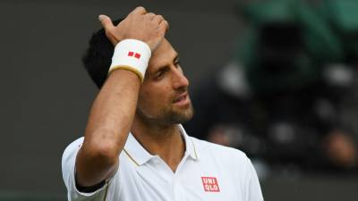 Novak Djokovic Withdraws from Beijing!