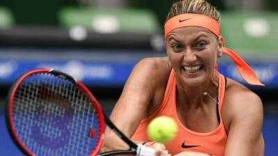 WTA WUHAN AND TASHKENT: Kvitova defeats Kerber in a Thriller in Wuhan; Flipkens remains on course in Tashkent