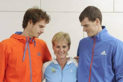 Jamie Murray: 'My family is proud of Dunblane, I hope it becomes the place where tennis in Scotland can be born again'