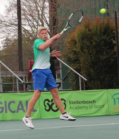 TENNIS SOUTH AFRICA TO HOST JUNIOR MASTERS