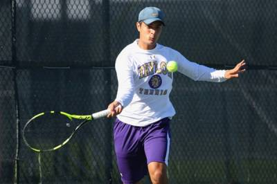 NAIA / M: Taylor University Trojans took down Spring Arbor University Cougars 7-2 at home