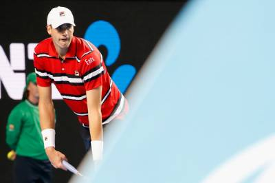 John Isner latest player to withdraw from the China Open in Beijing
