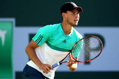 Dominic Thiem: You need a lot of passion to succeed