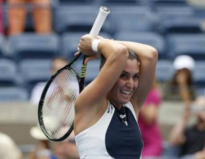 Flavia Pennetta: 'This year I never thought about competing again'