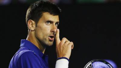 Novak Djokovic: In need of newer focal points