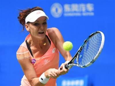 WTA BEIJING: Radwanska, Konta, Vinci and Wozniacki notch wins, Suarez Navarro and Pavlyuchenkova Upset