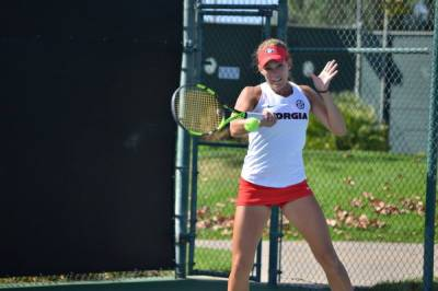 2016 Division I ITA Women?s All-American Championships: Preview and the main draw