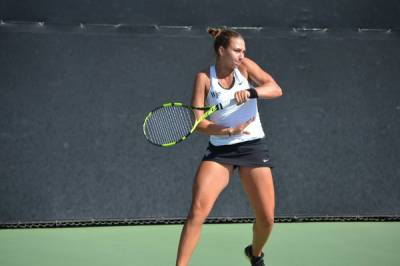 2016 Division I ITA Women?s All-American Championships: First round results