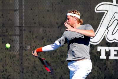 2016 Division I ITA Men?s All-American Championships: Second round results