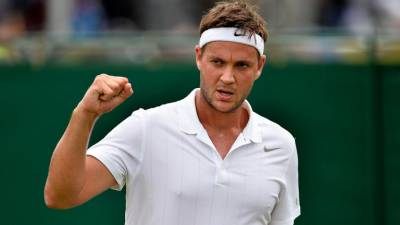 Marcus Willis: 'I followed a specific program of training, the goal is to keep playing for several years'