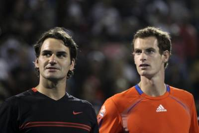 Roger Federer to PLAY EXHIBITION with Andy Murray! (DATE INSIDE)