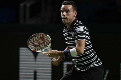 ATP MOSCOW - MAIN DRAW: Roberto Bautista Agut and Albert Ramos-Vinolas are the top seeds, Troicki also in contention