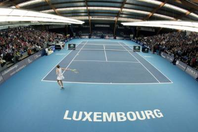 WTA LUXEMBOURG - MAIN DRAW: Kvitova and Wozniacki are the players to beat