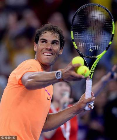 Rafael Nadal to decide on Rest of 2016 Calendar on this Day!