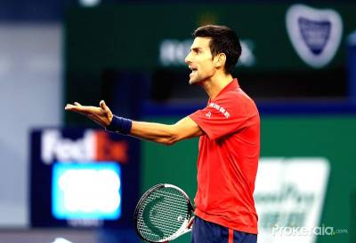 The High Standards Novak Djokovic is being judged upon