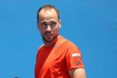 My ultimate goal is to finish the season as the doubles number one, says Bruno Soares