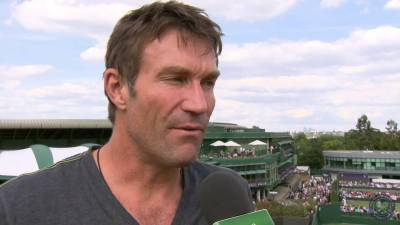 Pat Cash: Nick Kyrgios may quit without support