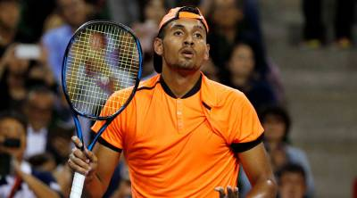 Tennis needs characters like Kyrgios, says noted mental conditioning coach