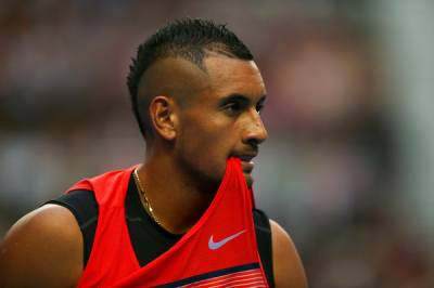 Nick Kyrgios not being considered for Newcombe Medal for the second year running