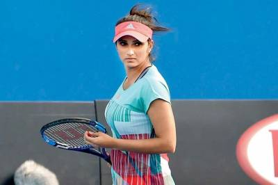 Sania Mirza: Staying at the top is harder than reaching there