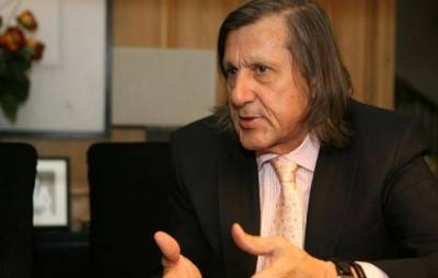 FED CUP - Ilie Nastase appointed new captain of the Romanian team!